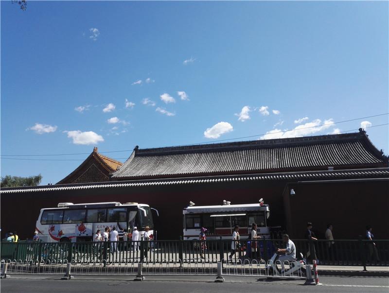 雍和宫站、潭柘寺公园等5个新建无偿献血点启用