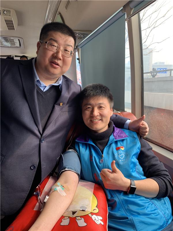 【2019志愿者学雷锋】热血奉献 爱满京城!