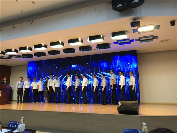 江苏省血液中心与南京医科大学全球健康中心合作签约