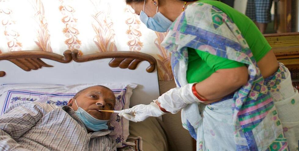 世卫组织推出新的全球流感战略