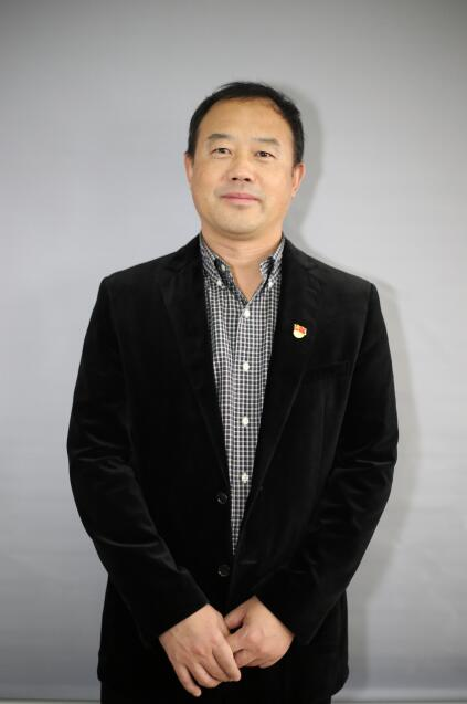 专访天津市血液中心党委书记、主任张荣江
