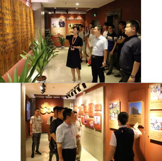 长沙学院土木工程学院师生捐献血小板 庆祝新中国七十周年华诞