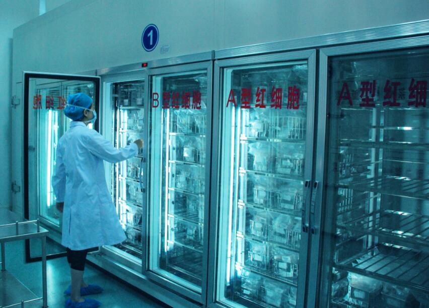 """楚雄州中心血站严把""""三道防线""""确保血液质量管理和用血安全"""
