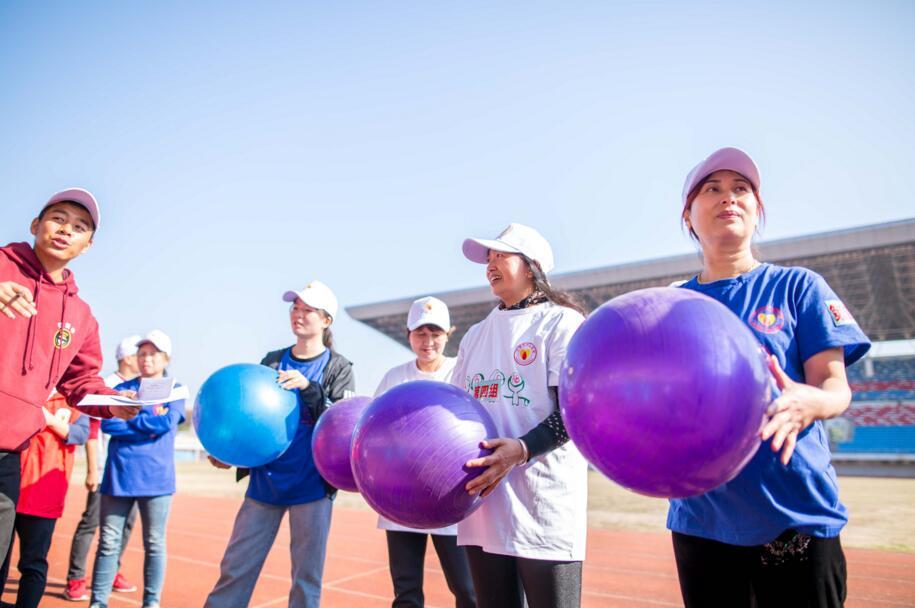 感恩回馈 |上饶市中心血站成功举办成分献血者交流会