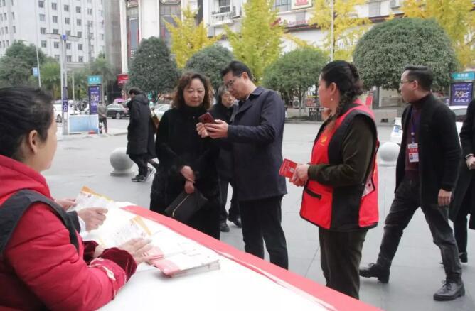 广元首发电子献血证,献血进入刷脸时代!