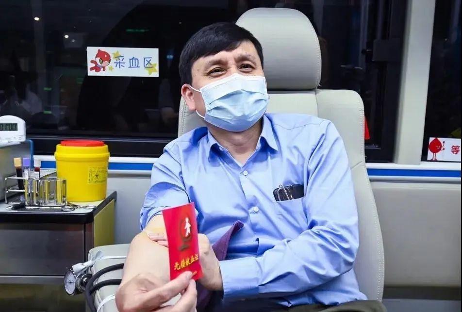 2020年上半年最后一天,带你回顾无偿献血8大温暖瞬间!