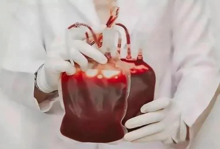 什么?医科大学的老师居然说献血小板不安全……