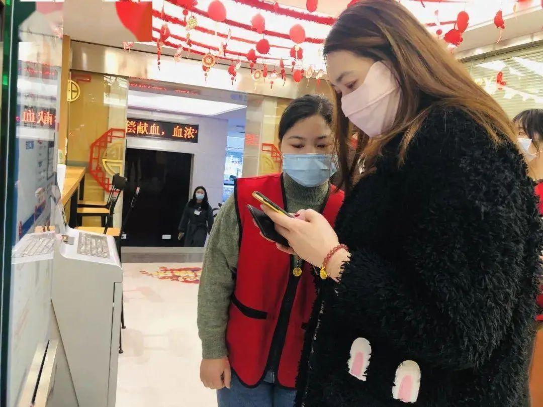 意想不到!2021年春节首份无偿献血报告