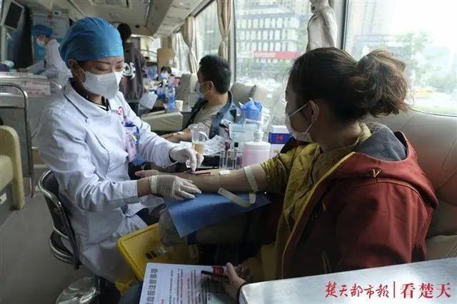 「武汉重启一周年」诠释这座英雄城市,无偿献血足矣!