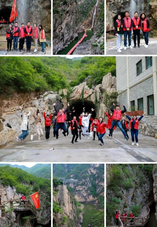 渭南市中心血站召开第十一届稀有血型暨第十届成血献血者联谊会