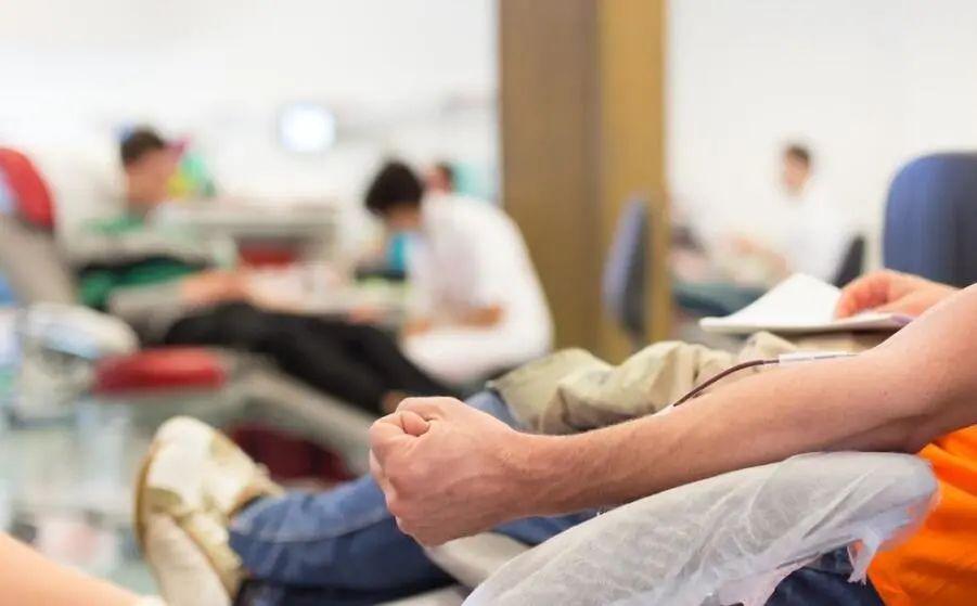 告诉你,为什么我要支持无偿献血