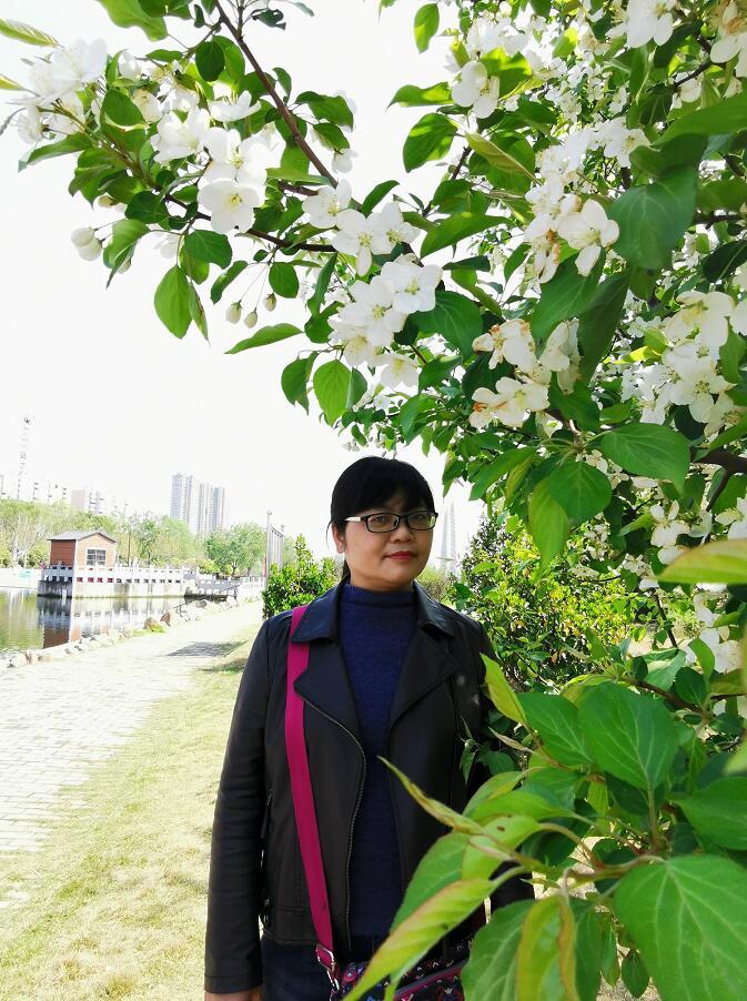 驻马店张淑玲:一位常怀感恩之心的无偿献血金奖获得者