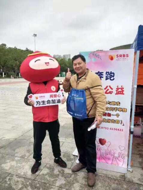 【献血故事】上饶杨细尧:尽我所能,帮助弱小