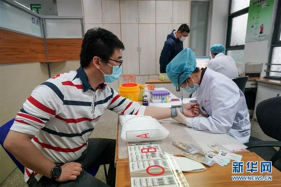 请问:献血,到底是给予还是牺牲?