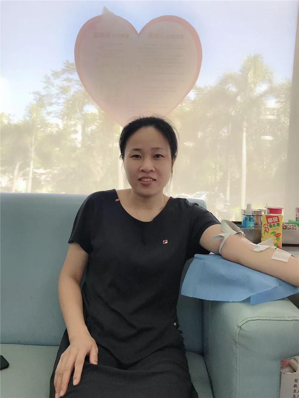 海南省多家医疗机构用热血架起医患之间的生命桥梁