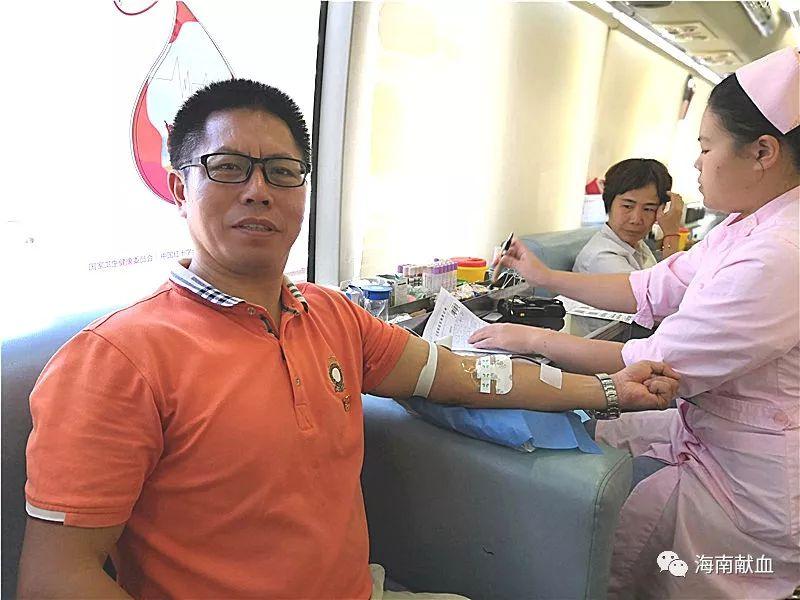 @无偿献血者,回首2019,我想对你说……