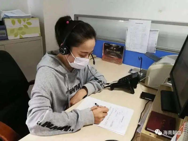 """海南血液人故事丨陈红:""""疫情当前,是党员就应该挺身而出!"""""""