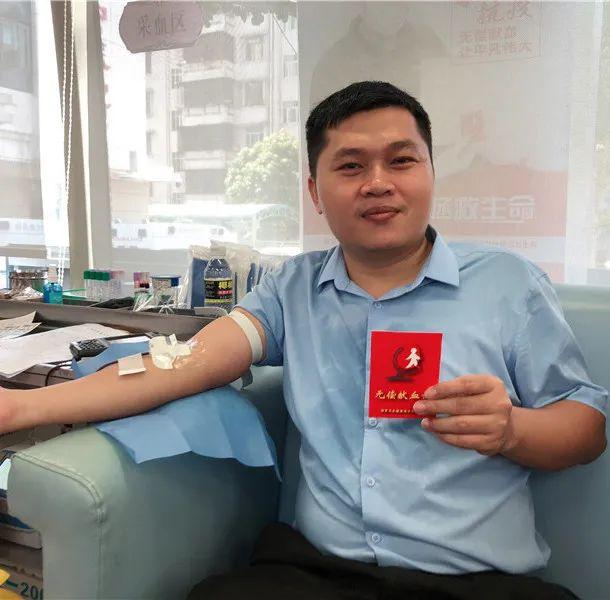 以我热血 温暖人间——海南省中医院、海南现代妇女儿童医院分别开展无偿献血活动